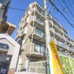 ライオンズマンション東林間 (4)
